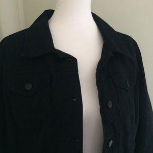 LOFT short jacket